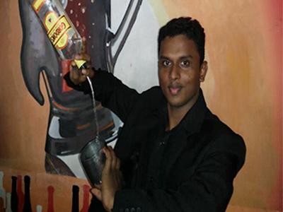 Manoharan